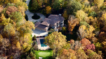 Private Luxury Residence for Sale in Brecksville, Ohio