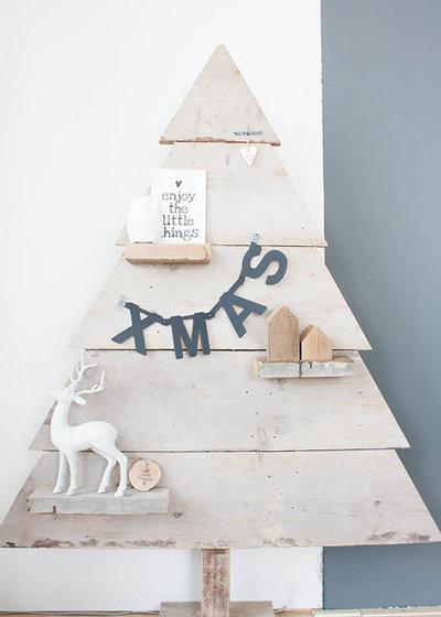17 ideen als alternative zum weihnachtsbaum