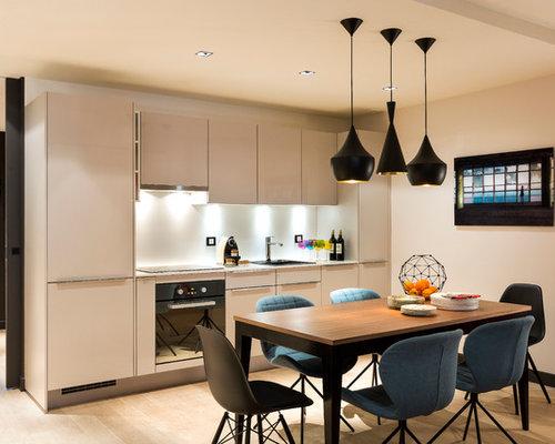 r novation appartement 85m2 92. Black Bedroom Furniture Sets. Home Design Ideas