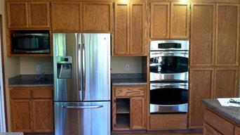 WoodWorks Cabinet Color Changes
