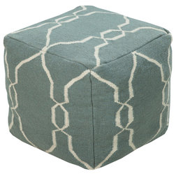 Transitional Floor Pillows And Poufs by GwG Outlet