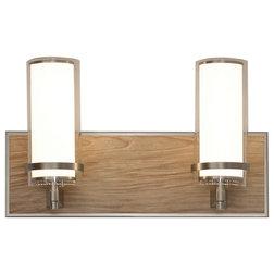 Transitional Bathroom Vanity Lighting by AFX, Inc.