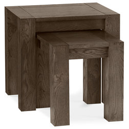 Contemporary Side Tables And End Tables by Houzz