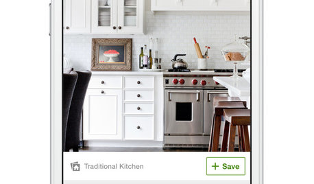 Inside Houzz: Updates to the Houzz App for iPhone, iPad and iPod Touch