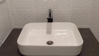 Ремонт ванной комнаты под ключ. Москва. Измайлово.