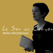Photo de Le Son du Crayon, Atelier d'Architecture