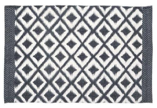 Matta Aya Warm Grey - Avpassade mattor