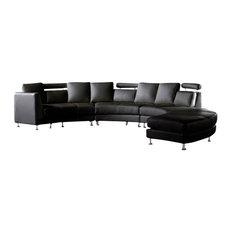 velago furniture outlet angelenos circular sofa sectional sofas