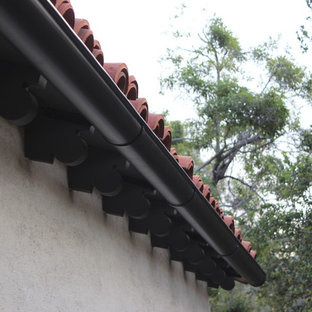 how to make exterior corbels style gutters houzz 7278