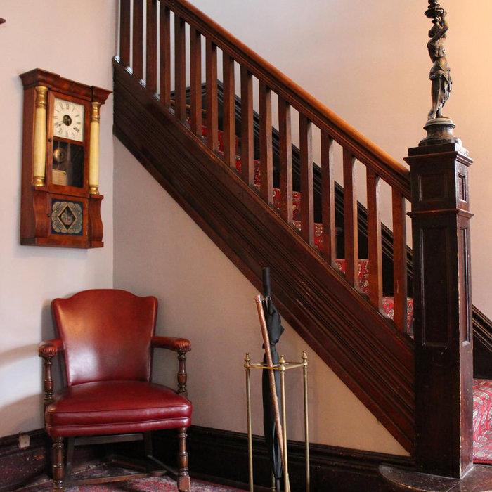 Williamsville Residence