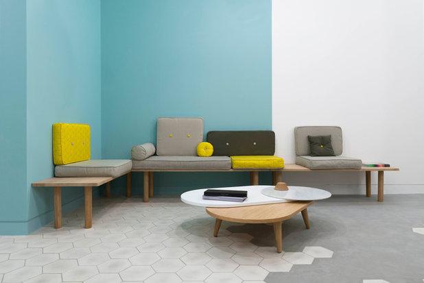 Contemporain by Margaux Keller - Designer Professionnel