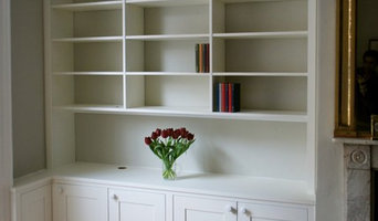 Cabinets & Shelving