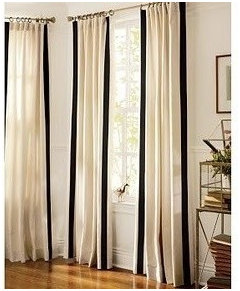 Help Window Treatment For Large Expanse Of Door Window Area