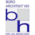 Profilbild von Bernd Heep Architekt