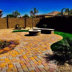 Pristine Landscaping Peoria Az Us 85383