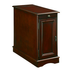 Felli Tall Cabinet Side Table