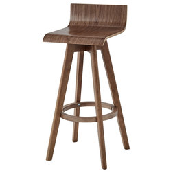 Midcentury Bar Stools And Counter Stools by Inspire Q