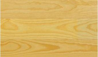 【圧密】あづみの松圧密フローリング 無地上小 ソリッド UV塗装クリア色