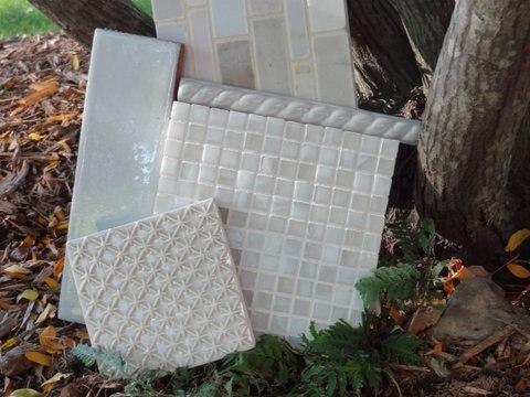 Refreshing Tones - Tile