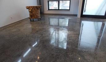 Polish Concrete !