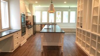 Bloomfield Hills Kitchen Addition