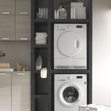 Pantry/ Laundry Room