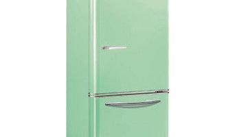 Elmira Northstar Model 1950 Refrigerator