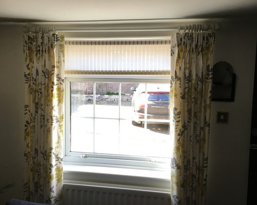 Gorgeous Fabric - Curtains, Blinds & Shutters