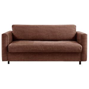 Frieda Sofa Bed, Sweet Briar, 2 Seater, 145x195 cm