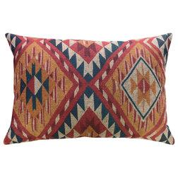 Southwestern Decorative Pillows by TheWatsonShop