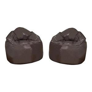 Phenomenal The Giant Pod Set Bean Bag Chair Contemporary Bean Bag Alphanode Cool Chair Designs And Ideas Alphanodeonline