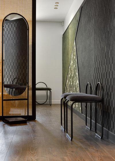 Moderne  by CANDICE BRUNY
