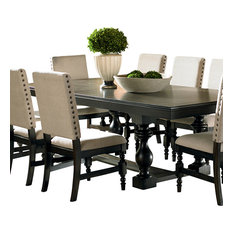 8-Person Dining Room Tables | Houzz