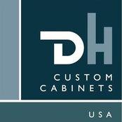 D H Custom Cabinets Inc