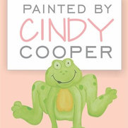 Painted By Cindy Cooper's photo