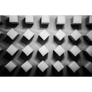 """Pixtury """"Vision"""" Photograph, Aluminium, 40x60 cm"""