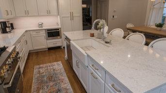 Glen Ridge Kitchen Addition