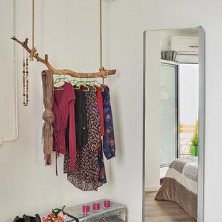 Diseño de diseño residencial nórdico pequeño