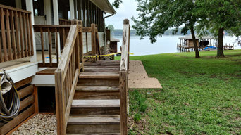 Porch Replacement