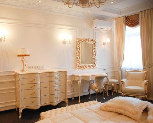Grande chambre victorienne photos et id es d co de chambres for Decoration chambre victorienne