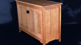 Maine sideboard