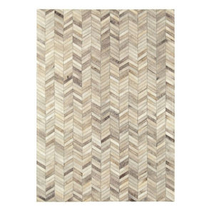Gaucho Chevron Rectangle Modern Rug 160x230cm