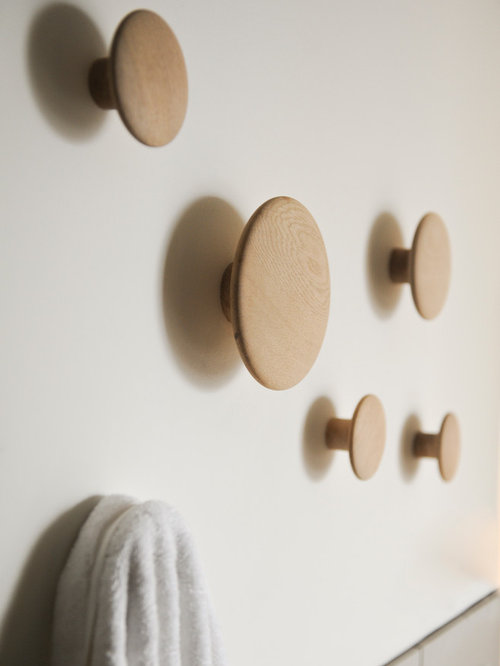 West 2nd Street, North Vancouver - Bathroom Accessories