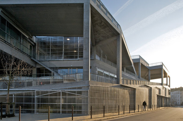 2 French Architects Win the 2021 Pritzker Architecture Prize