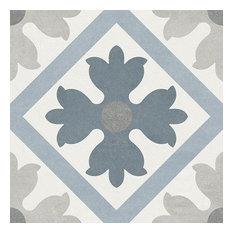 Fiorella Brina Tiles, Set of 22