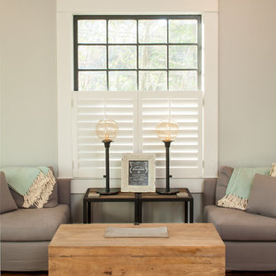 Historic Whole House Renovation - Keeping Room