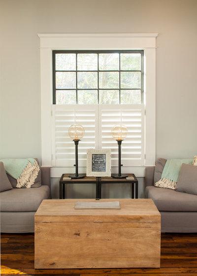 Craftsman  by Alair Homes Decatur