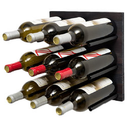 Transitional Wine Racks by VintageView