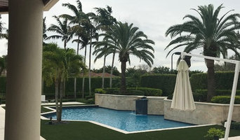 Lawn Care in Boynton Beach, FL