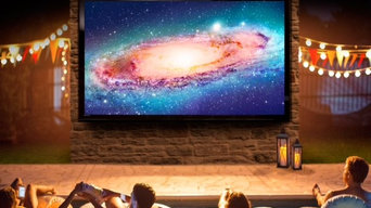 Outdoor Flat Screens - Hinsdale, IL